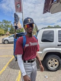 Bobby (Amare) Morgan's Baseball Recruiting Profile