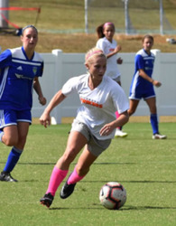 Madelyn Radtke's Women's Soccer Recruiting Profile