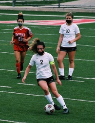 Hannah Murphy's Women's Soccer Recruiting Profile