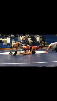 George Kittrell's Wrestling Recruiting Profile