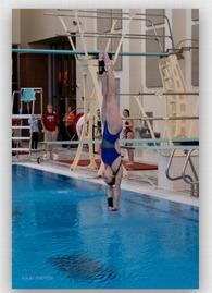 Erica Lucas's Women's Diving Recruiting Profile