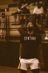 Kameron Jones's Men's Basketball Recruiting Profile