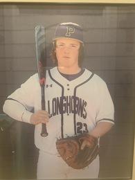 Logan Plain's Baseball Recruiting Profile