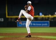 R'Mani Adams's Baseball Recruiting Profile