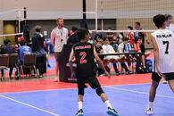 Kaden Sato's Men's Volleyball Recruiting Profile
