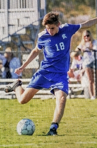Clay Austin's Men's Soccer Recruiting Profile