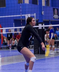 Makenna Carrillo's Women's Volleyball Recruiting Profile