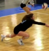 Landee Clifton's Women's Volleyball Recruiting Profile