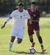 Miguel Gomez's Men's Soccer Recruiting Profile