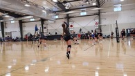Rainey Arnold's Women's Volleyball Recruiting Profile
