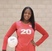 Monet Cook Women's Volleyball Recruiting Profile