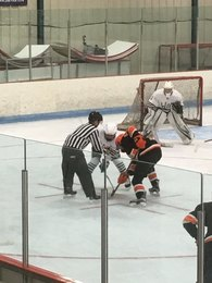 Kyle Crolley's Men's Ice Hockey Recruiting Profile