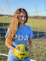 Summer Rusciano's Women's Soccer Recruiting Profile