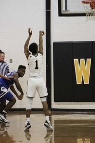 Devontae White's Men's Basketball Recruiting Profile