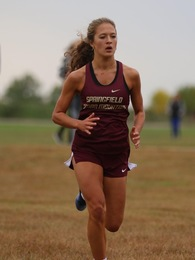Lilly McCone's Women's Track Recruiting Profile