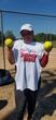 Jessi Bryant Softball Recruiting Profile