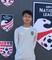 Anthony Yan Men's Soccer Recruiting Profile