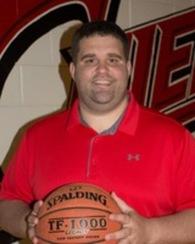 Lance Robinson (Demo Account)'s Men's Basketball Recruiting Profile