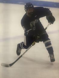 Troy Pratt's Men's Ice Hockey Recruiting Profile