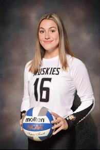 Grace Pedersen's Women's Volleyball Recruiting Profile