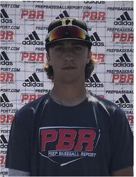 Michael Glaser's Baseball Recruiting Profile