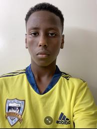 Natan Admassu's Men's Soccer Recruiting Profile