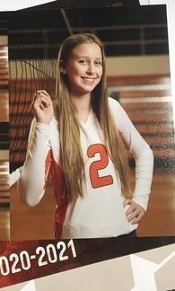 Chloe Lehman's Women's Volleyball Recruiting Profile