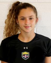 Taryn Reich's Women's Soccer Recruiting Profile