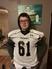 Johnathan Calfy Football Recruiting Profile