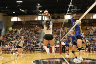 Emmi Weber's Women's Volleyball Recruiting Profile
