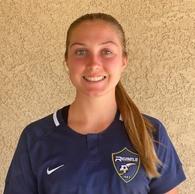 Madison Erwin's Women's Soccer Recruiting Profile