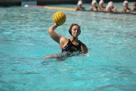 Lauren Dickinson's Women's Water Polo Recruiting Profile