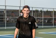 Randal Rhodes's Men's Tennis Recruiting Profile