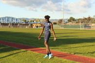 Brian Oduor's Men's Track Recruiting Profile