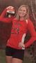Caroline Hysmith Women's Volleyball Recruiting Profile