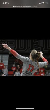 Lexi Cripe's Women's Volleyball Recruiting Profile