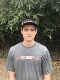 Leo Uelmen's Baseball Recruiting Profile