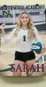 Sarah Morgan Women's Volleyball Recruiting Profile