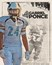 Gabriel Ponce Football Recruiting Profile