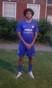 Abel Assefa Men's Soccer Recruiting Profile