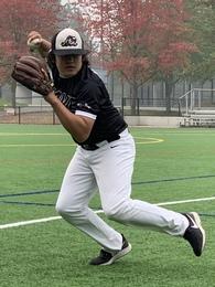 Nick Banez's Baseball Recruiting Profile