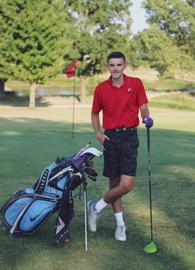 Mark Bogner's Men's Golf Recruiting Profile