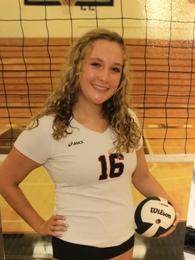 Julia Ross's Women's Volleyball Recruiting Profile