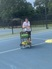 Patrick Reese Men's Tennis Recruiting Profile