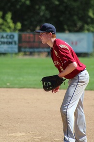Blake Olstad's Baseball Recruiting Profile