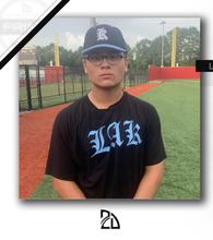 Matthew Ma's Baseball Recruiting Profile