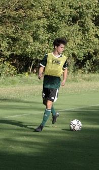 Dalton Kaminski's Men's Soccer Recruiting Profile
