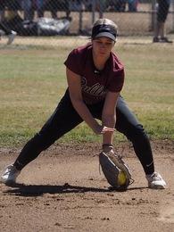 Shyanne Fenley's Softball Recruiting Profile