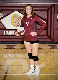 Sophia Hicks's Women's Volleyball Recruiting Profile