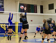 Taylor Vance's Women's Volleyball Recruiting Profile